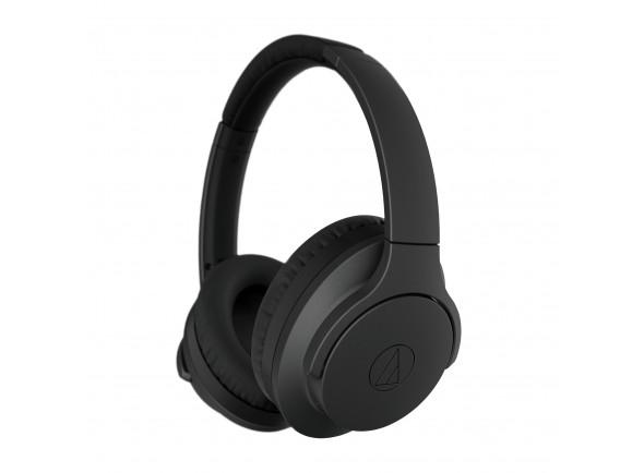 Auriculares Over-Ear sem fio com cancelamento de Ruído/Auscultadores sem fio Audio Technica ATH-ANC700BT