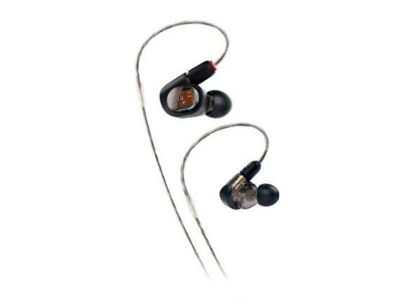 Auscultadores in ear Audio Technica ATH-E40