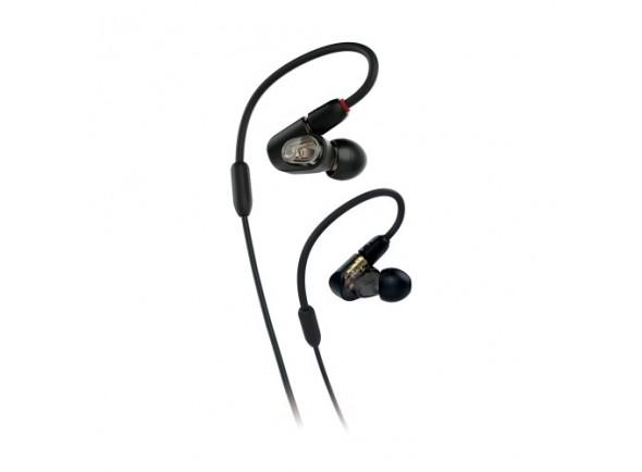 Auscultadores in ear Audio Technica ATH-E50