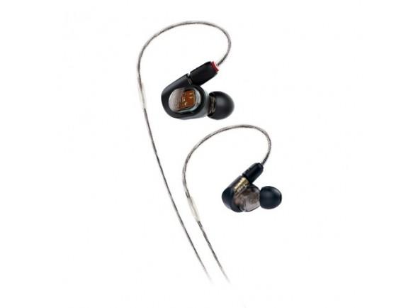 In-Ear/Auscultadores in ear Audio Technica ATH-E70