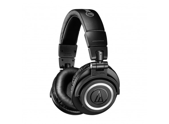 Auriculares sem fio/Auscultadores sem fio Audio Technica ATH-M50xBT