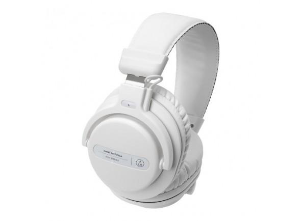 Auscultadores para DJ/Auscultadores para DJ Audio Technica ATH-PRO5 X WH