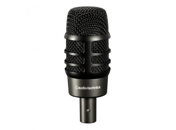 Microfone para bombo/Microfones para bombo Audio Technica ATM 250DE