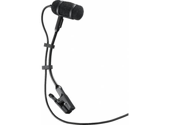 Microfone para instrumentos de corda Audio Technica ATM350