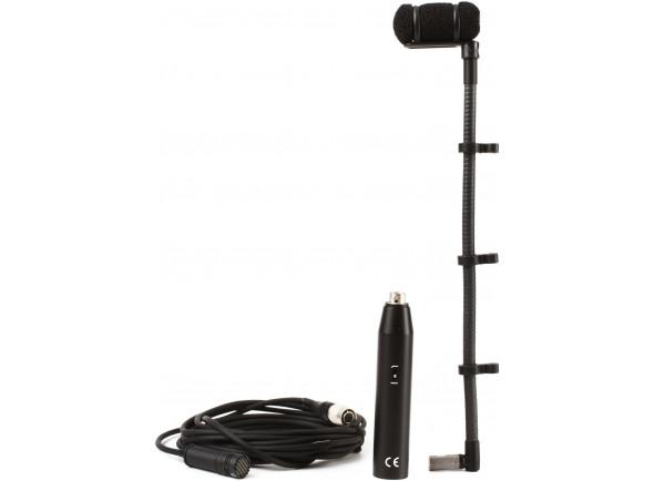 Microfones para saxofone Audio Technica  ATM350UL