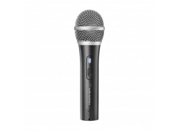 Microfone dinâmico USB /Microfone USB Audio Technica ATR2100x-USB