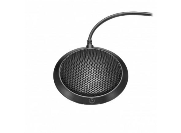 Microfone condensador de mesa/Microfone USB Audio Technica ATR4697-USB