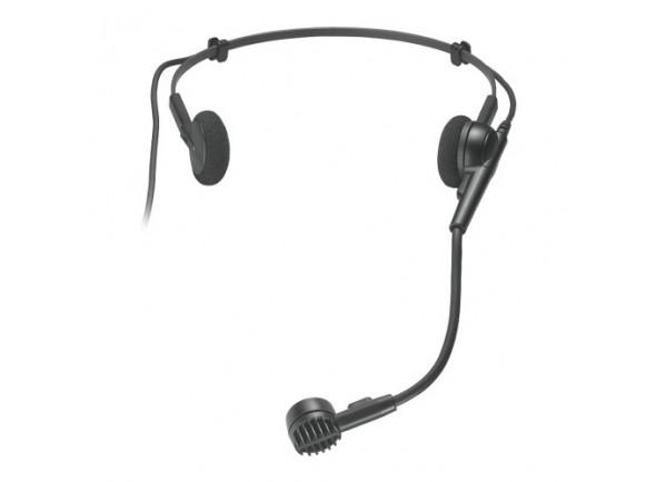 Microfone de Cabeça/Microfone de cabeça Audio Technica Pro 8 HEx