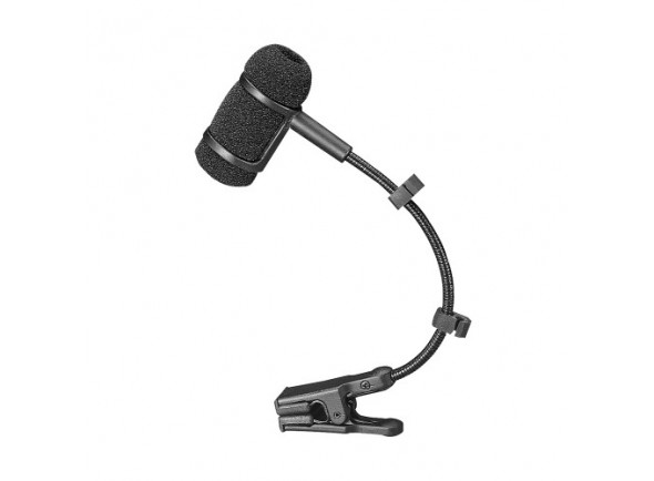 Microfone para instrumento/Microfone para trompete, tromba, etc.. Audio Technica Pro35