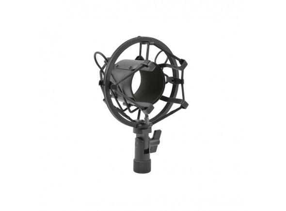 Aranha para microfone/Suporte para microfone Audiomix SM Estúdio