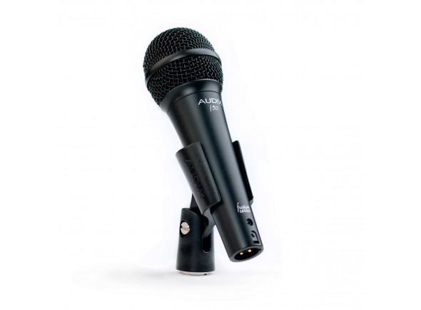 Microfone Vocal Dinâmico Audix F50S