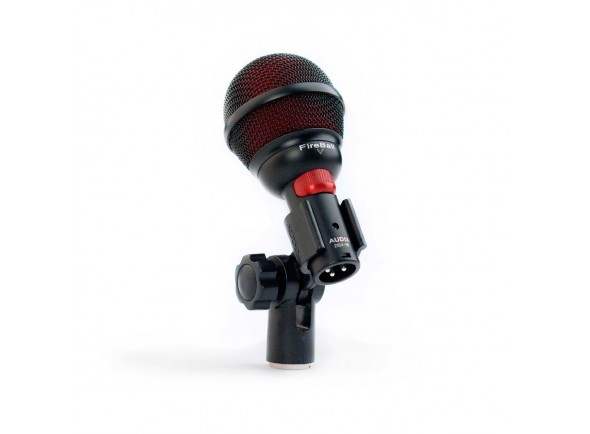 Microfones para harmónica Audix Fireball-V