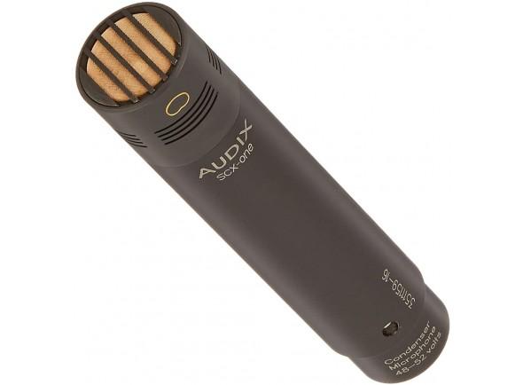 Microfone condensador membrana pequena Audix SCX1-C