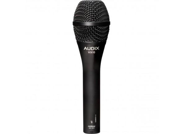 Microfone Vocal Condensador Audix VX-10