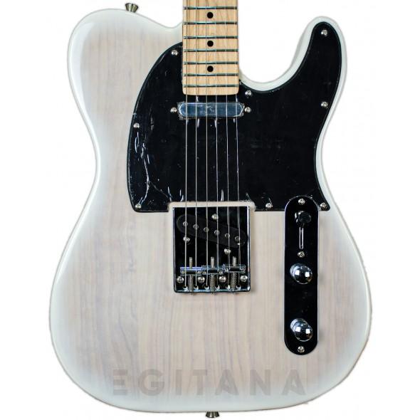 Guitarras formato T Austin ATC250 White