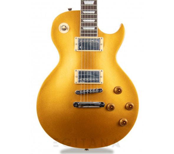 Outros formatos Austin Les Paul Gold AS6PROGT