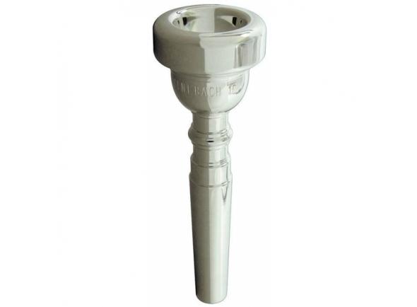Bocal para Trompete/Bocal para Trompete Bach 351-3C B-Stock