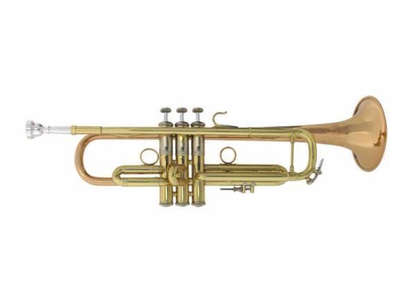 Trompete/Trompete Bach Stradivarius LR190ML