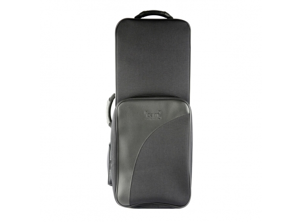 Estojos e malas BAM 3026S Trekking Bass Clarinet Case Low C