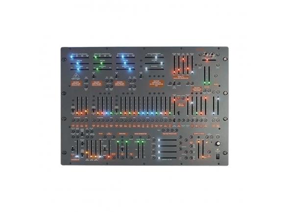 Sintetizadores Behringer 2600 Analog Synthesizer