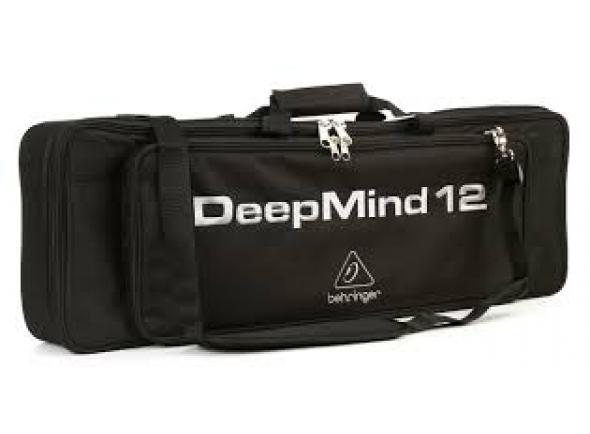 Estojos para Teclados Behringer DeepMind 12-TB