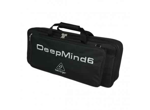 Estojos para Teclados Behringer DeepMind 6-TB