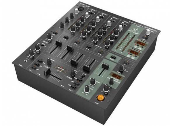 Clubmixer Behringer DJX900USB-UE B-stock