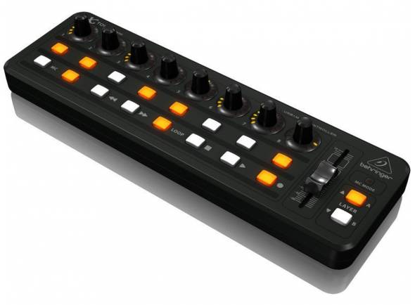 Behringer Interface AUD X-TOUCH MINI