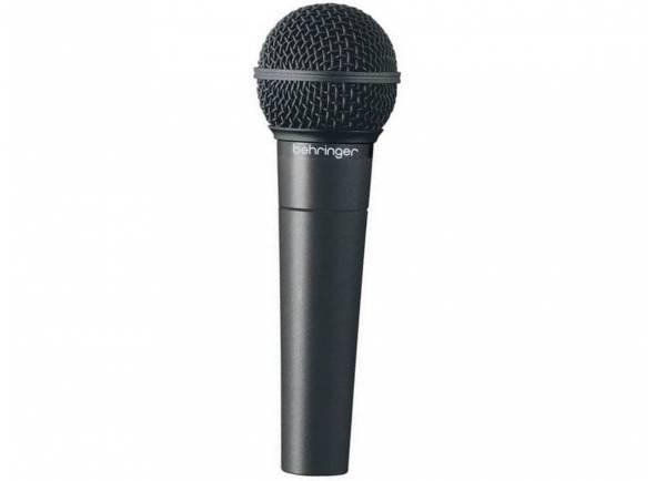 Microfone Vocal Dinâmico Behringer Microfone Dinâmico XM8500