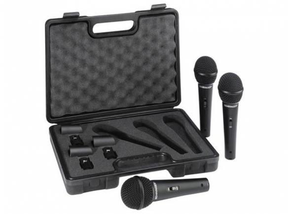 Ver mais informações do  Behringer Microfone Ultravoice XM1800S