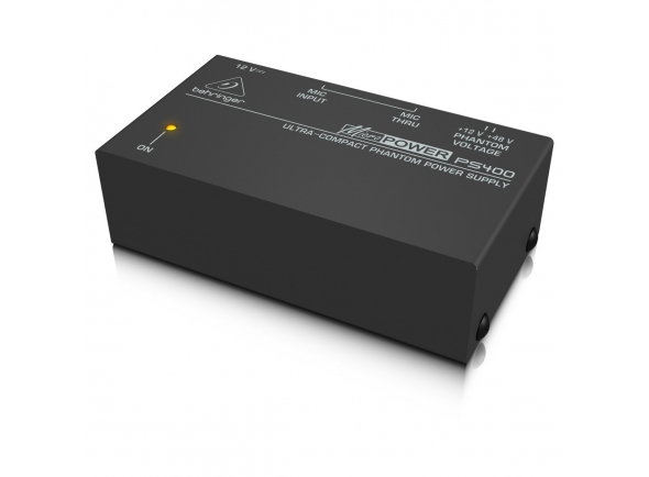 Fontes / Amplificadores Behringer PS400-UE