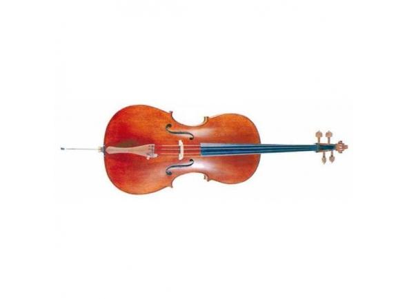 Violoncelo Bernard BCE-443 (1/4)
