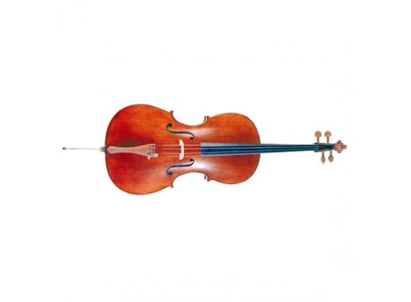 Violoncelo Bernard BCE-443 3/4