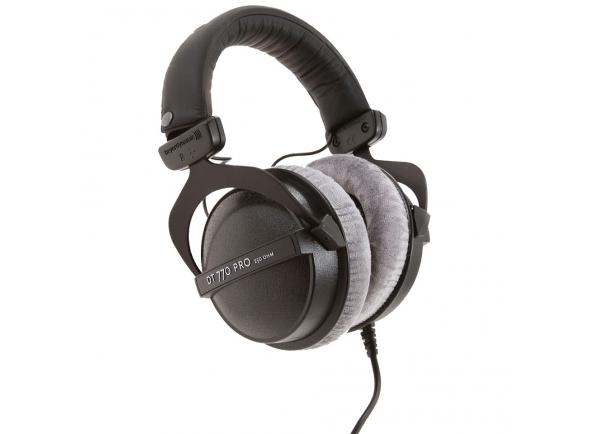 Auscultadores de estúdio Beyerdynamic DT-770 Pro 250 Ohm