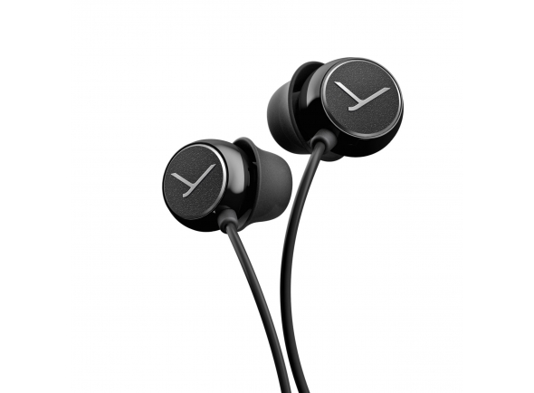 In ear auscultadores Hi-Fi/Auscultadores in ear beyerdynamic Soul BYRD