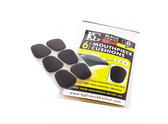 Protecções Diversas BG A12L Mouthpiece Cushion