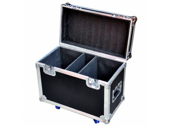 Moving Heads LED Big Dipper Flightcase LS90
