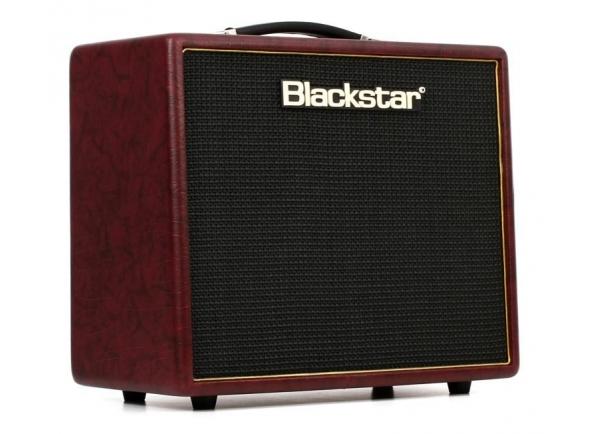 Combos de Guitarra Eléctrica a Válvulas Blackstar Artisan 10 AE Red