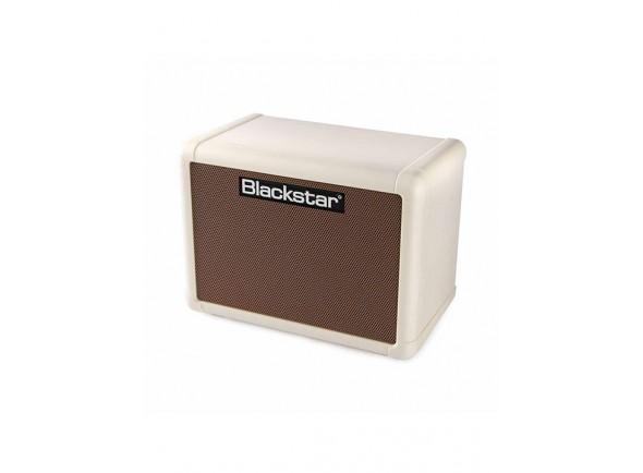 Amplificador para Guitarra Acústica/Amplificadores de Guitarra Acústica Blackstar FLY 103 Acoustic Extension