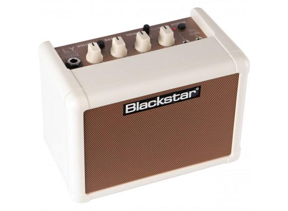 Amplificadores de Guitarra Acústica Blackstar Fly 3 Acoustic