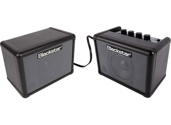 Combos de Baixo a Transístor Blackstar FLY 3 Bass Pack