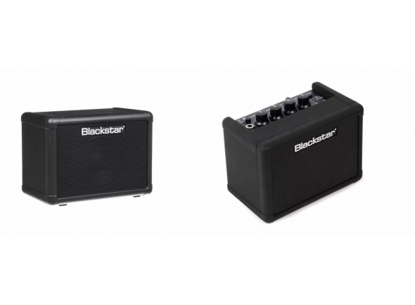 Combo para Guitarra elétrica Blackstar FLY 3 Bluetooth Mini Am Bundle