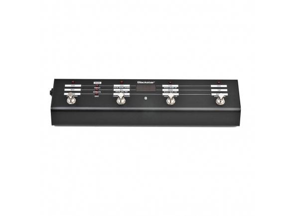 Comutador multifunções para amplificador/Comutadores Blackstar  Foot Controller FS-10