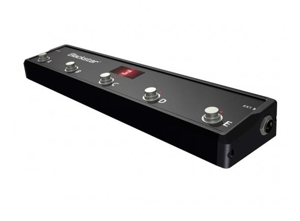 Comutadores Blackstar Foot Controller FS-12