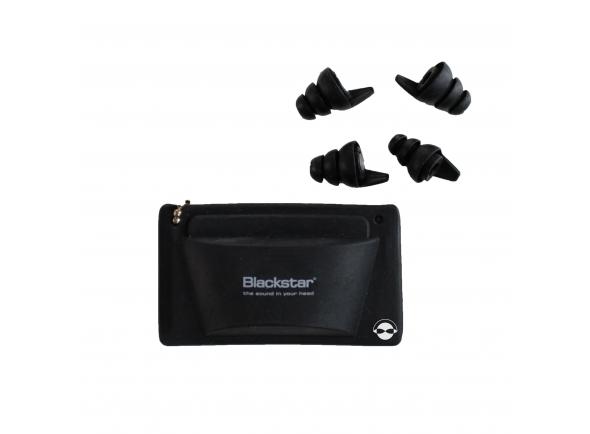 Proteção auditiva Blackstar Hearing Protectors