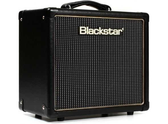 Combos a válvulas Blackstar HT 1R Combo