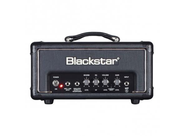 Cabeças de Guitarra Eléctrica a Válvulas Blackstar HT-1R Head
