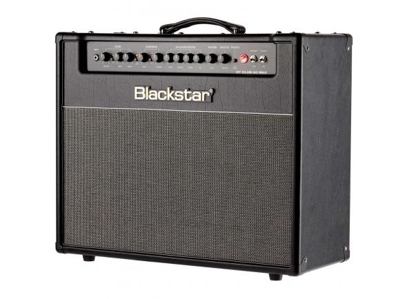 Combos de Guitarra Eléctrica a Válvulas Blackstar HT CLUB 40 Combo MkII
