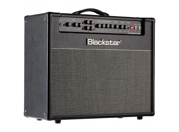 Combos de Guitarra Eléctrica a Válvulas Blackstar HT STAGE 60 112 Combo MkII
