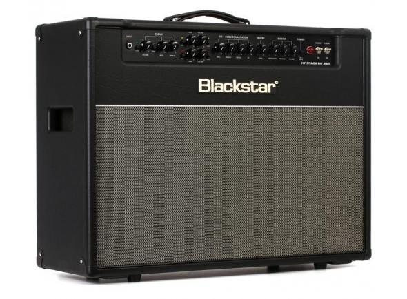 Combos de Guitarra Eléctrica a Válvulas Blackstar HT STAGE 60 212 Combo MkII